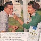 1959 Kent   Filters Best cig.  ad (#  2209)