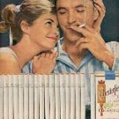 1962  Chesterfield   King     cig  ad ( # 2067)