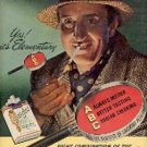 1946 Chesterfield     cig.  ad ( # 1821)