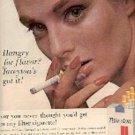 1962  Tareyton       cig. ad (#  3015)