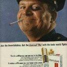 1964  Tareyton     cig. ad ( # 586)