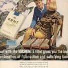1964   Kent   cig.  ad ( # 2059)
