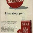 1965 Pall Mall      cig. ad ( # 1167)