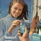 1965 Newport      cig.  ad (# 1809)