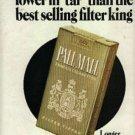 1970  Pall Mall    cig.  ad (#  1251)