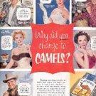 1953 Camel      cig   ad # (1802)