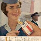 1962 Tareyton     cig.  ad ( # 1797)