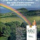 1972  Kool Milds  cig.  ad (#  1885)