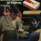 1972  Viceroy     cig.  ad (#  1205)