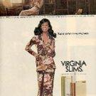 1972  Virginia Slims  cig. ad (#  1438)