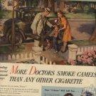 1946 Camel     cig.  ad (#  832)