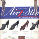 Oct. 21, 1940    Air Step Shoes- Brown Shoe Company      ad  (#2904)