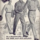 March  13. 1944    Reliance Manufacturing Company- Big Yank      ad  (# 342)