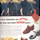 Sept. 16, 1946      Red Goose Shoes   ad  (#1005)
