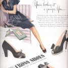 Sept. 16, 1946    Gold   Cross Shoes   ad  (#907)