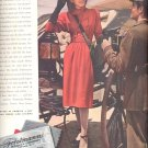 Sept. 21, 1942    Forstmann Woolen Company  ad  (#3591)