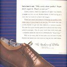 Oct. 9, 1944   Roblee shoes for men  ad  (#2879)