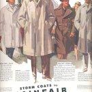 Sept. 21, 1942     Storm Coats by Rainfair     ad  (#3577)