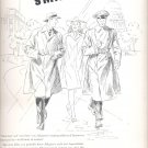 Sept. 21, 1942     Alligator Rainwear      ad  (#3574)