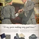 Feb. 17, 1947  The Stetsonian- right for big moments  ad (#6218)