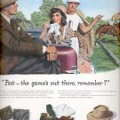 April 21, 1947   The Stetson Casual- Right for the grandstand   ad (#6203)