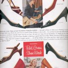 Nov. 1960   Red Cross Shoes   ad (#5770)
