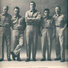 1961 Lee Chetopa Twills   ad (#5880)
