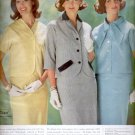 1964  Shainberg's clothing  ad (#5629)