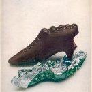 1964  -DeVina Shoes ad (# 5019)