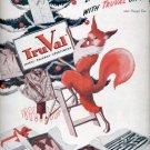 Dec. 1945   Tru Val Manufacturers, Inc. ad (# 5126)