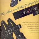 1945  Air Step Shoes- Brown Shoe Company  ad (# 4418)