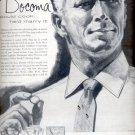 1957  Manhattan Docoma - The Manhattan Shirt Co. ad (# 4735)