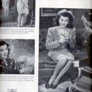1945  Cannon Hosiery  ad (# 4416)