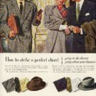 1947 Stetson Hats    ad (#475)