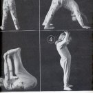 1962     Hanes sleeper wardrobe  ad (#4151)