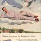 1947 Textron Menswear ad (# 2149)