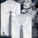 1957  Arrow Shirts    ad (# 2631)