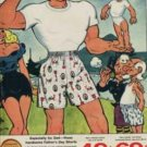 1957 Fruit of the Loom   ad (#202)
