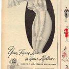 1946 Formfit Creation ad (# 1940)