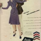 1944  Pacific Mills Woolens ad (#1344)