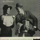 1960  Hanes Underwear ad (#1186)