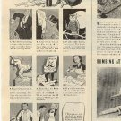 1944 Arrow Shirts    ad (# 1968)