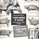 Aug. 9, 1948     Ethyl Gasoline       ad  (#3443)