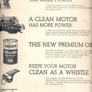 July 22, 1946   Sinclair Opaline Motor Oil    ad  (#3630)