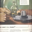Oct. 9, 1944   Shell Oil Company research   ad  (#2883)