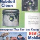 April 21, 1947   Mobiloil- Mobilgas    ad (#6205)