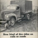 April 21, 1947  Truck Tires by B. F. Goodrich  ad (#6176)