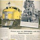 April 24, 1939 Pennzoil  safe Lubrication     ad (#6080)