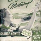 April 24, 1939 Quaker State Motor Oil    ad (#6077)