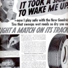 1939   Goodrich Safety Silvertown Tires    ad (#5954)